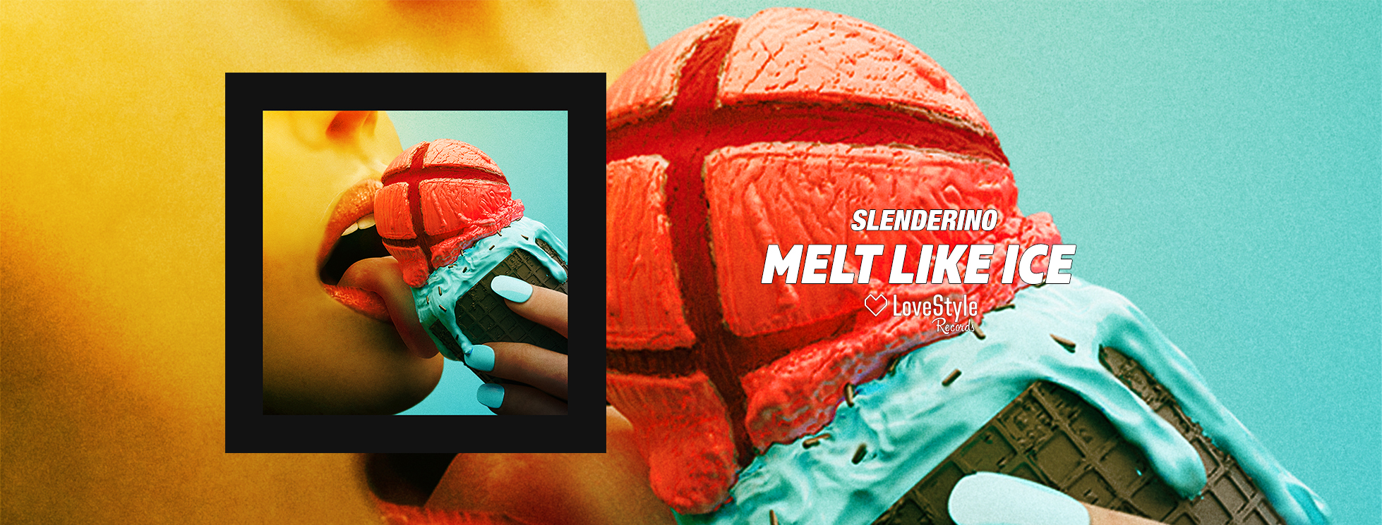 Slenderino – Melt Like Ice